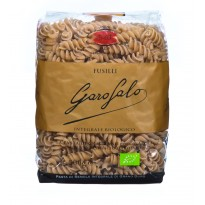 Garofalo Whole Wheat Fusilli - 500GM