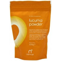 ORGANIC LUCUMA POWDER - 300gm