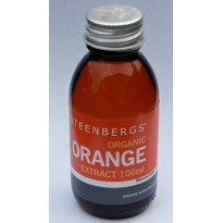 ORANGE EXTRACT 6 X 100ML
