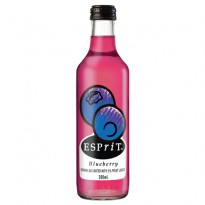 ESPIRIT BLUEBERRY - 300ml