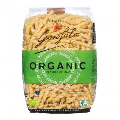 Garofalo Organic Gamelli - 500GM