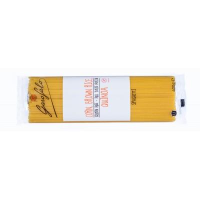 Garofalo Gluten Free Spaghetti Pasta - 400GM