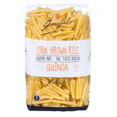Garofalo Gluten Free Casarecce Pasta - 400GM