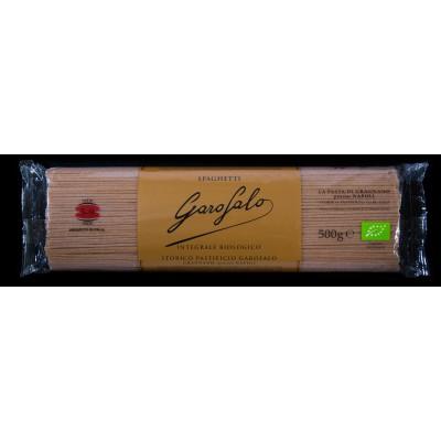 Garofalo Whole Wheat Spaghetti - 500GM
