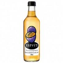 Esprit Passion Fruit Sparkling Water 5% Fruit Juice 300ml