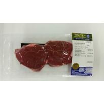 AUSTRALIAN BEEF - CHILLED TENDERLOIN STEAK - 0.35 KG
